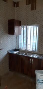 a Lovely and Nice Newly Built 3 Bedroom Flat with All Room En Suite, Bikeseth Estate, Onike, Yaba, Lagos, Flat for Rent