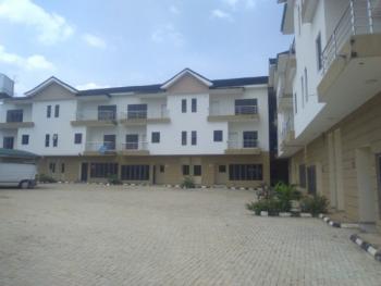 Elegant 1 Unit of 5 Bedroom Terrace Duplex with Bq, Life Camp, Gwarinpa, Abuja, Terraced Duplex for Sale