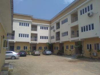 Attractive 1 Unit of 4 Bedroom Terrace Duplex with Bq, Life Camp, Gwarinpa, Abuja, Terraced Duplex for Sale
