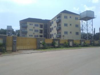 Beautiful 2 Units of 3 Bedroom Blocks of Flat, District, Jahi, Abuja, Block of Flats for Sale