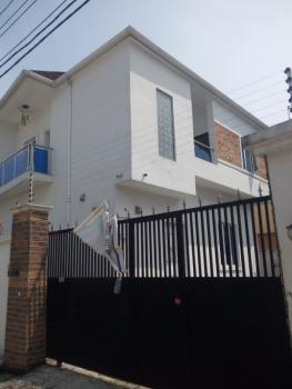 Brand New Fantastic 5 Bedroom Duplex with Excellent Facilities, Inside Estate, Osapa, Lekki, Lagos, Detached Duplex for Sale