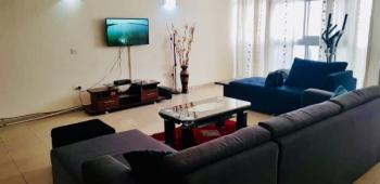 Well Furnished 3 Bedroom Apartment, Cluster C6 1004 Estate, Victoria Island (vi), Lagos, Flat for Rent