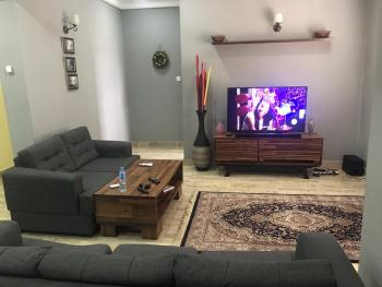Spacious Furnished 3 Bedroom Flat, Jahi, Abuja, Flat for Sale