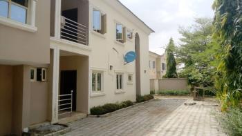 a Tastefully Finished New 3 Bedroom Flat with 1 Room Bq, Dawaki District, Dawaki, Gwarinpa, Abuja, Flat for Rent