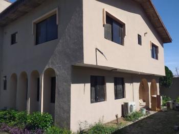 Lovely Decent 3 Bedroom Detached Duplex, Ado, Ajah, Lagos, Detached Duplex for Rent