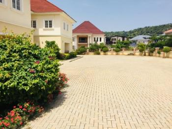 4 Units of 4 Bedroom Duplex with 4 Rooms Self Contain Bq (corporate Lease), Katampe Extension, Katampe, Abuja, House for Rent