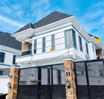 5 Bedroom Fully Detached Duplex ( Driveway Unit) Available, Lekki, Lagos, Detached Duplex for Sale
