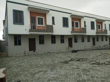 3 Bedroom Terraced Duplex,bella Homes, Chevron Toll Gate Axis,lekki, Lekki Expressway, Lekki, Lagos, Terraced Duplex for Sale