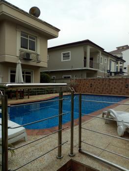Serviced 4 Bedroom Duplex + Bq, Off Palace Way, Oniru, Victoria Island (vi), Lagos, Terraced Duplex for Rent