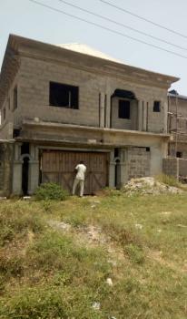 5 Rooms En Suite + Penthouse Hotel Facing Eleko Beach (70% Completed) on 336.641sqm, Museyo Town, Eleko, Ibeju Lekki, Lagos, Hotel / Guest House for Sale