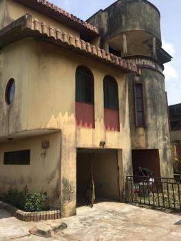 6 Bedroom Duplex, Imoru Palace Road, Close to Express, Ijebu Ode, Ogun, Detached Duplex for Sale
