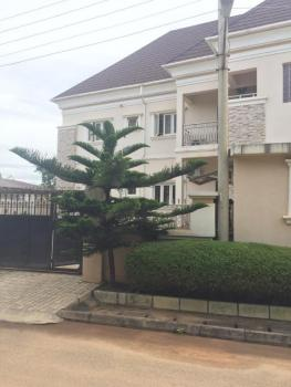 Newly Built Luxury 3 Bedroom Fully Finished and Fully Serviced Upper Floor Apartment, Nnpc Estate Eagleville, Mabuchi, Abuja, Flat for Rent