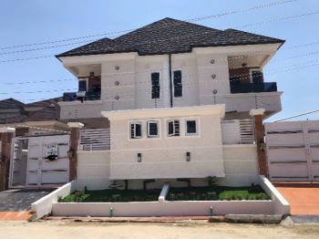 Newly Built 4 Bedroom Semi-detached Duplex, Oral Estate Ikota, Lekki Phase 2, Lekki, Lagos, House for Sale