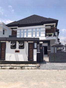 Newly Built 4 Bedroom Semi-detached Duplex, Oral Estate, Lekki Phase 2, Lekki, Lagos, Semi-detached Duplex for Sale