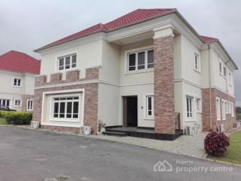 5 Bedroom Detached Duplex + Bq, Aso Groove Estate,, Asokoro District, Abuja, House for Rent
