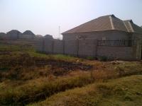 Bungalow Plot, , Lokogoma District, Abuja, Land For Sale