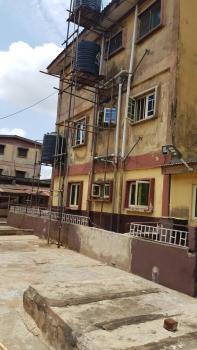Well Improved Miidle Floor 3 Bedroom Flat, Low Cost Housing Estate Meiran, Ijaiye, Lagos, Flat for Sale