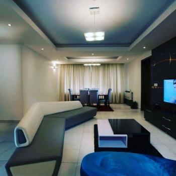 Exquisitely Furnished 3 Bedroom Apartment, Off Bourdillion Drive, Old Ikoyi, Ikoyi, Lagos, Flat Short Let
