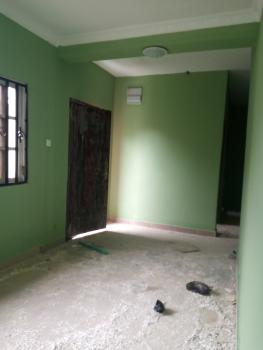 Newly Converted Single Room Self-contained, Canaan Estate, Sangotedo, Ajah, Lagos, Self Contained (single Rooms) for Rent