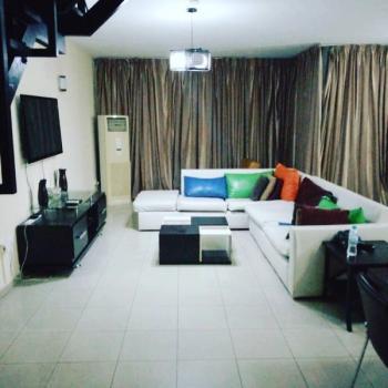 Well Furnished 3 Bedroom Apartment, Cluster D5 1004 Estate, Victoria Island (vi), Lagos, Flat Short Let
