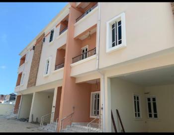 Perimeter Court 1, Lekki Phase 1, Lekki, Lagos, Terraced Duplex for Sale