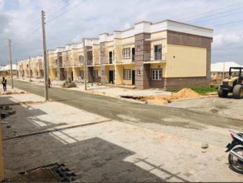 3 Bedroom Terraced Duplex, Arab Road, Kubwa, Abuja, Terraced Duplex for Sale