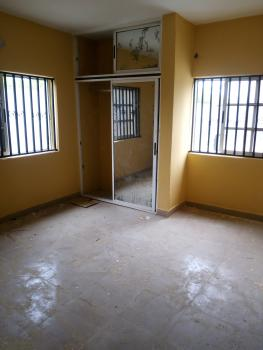 Newly Converted Clean 2 Bedroom Flat, Canaan Estate., Sangotedo, Ajah, Lagos, Flat for Rent