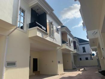 Tastefully Finished 4 Bedroom Terraced Duplex (mortgage Option Available), Ikota Villa Axis, Ikota Villa Estate, Lekki, Lagos, Terraced Duplex for Sale