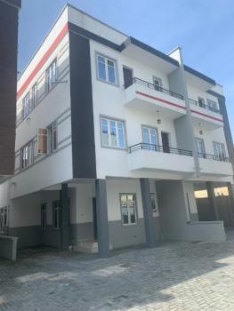 5 Bedroom Semi Detached House, Ogunyemi, Oniru, Victoria Island (vi), Lagos, Semi-detached Duplex for Sale