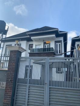 Luxurious 5 Bedroom Fully Detached Duplex with Bq (fully Fitted Kitchen), Ikota Villa Axis, Ikota Villa Estate, Lekki, Lagos, Detached Duplex for Sale