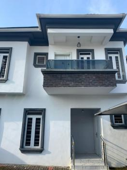 Tastefully Designed 4 Bedroom Semi Detached Duplex (mortgage Option Available), Ikota Villa Axis, Ikota Villa Estate, Lekki, Lagos, Semi-detached Duplex for Sale