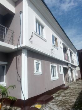 3 Bedroom Flat in Thomas Estate, Thomas Estate, Ajah, Lagos, Flat for Rent