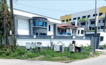 5 Bedroom Detached House, Off Queens Drive, Old Ikoyi, Ikoyi, Lagos, Detached Duplex for Sale