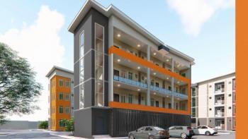 1 Bedroom Flat (off-plan), Herons Beak Apartment, Orchid Hotel Road, Oceanbay Estate, Lafiaji, Lekki, Lagos, Flat for Sale