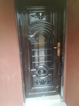 a Newly Renovated Mini-flats with Floor Tiles and Modern Amenities and Fittings Also Painted in an Estate in Oke-ira Ogba Ikeja., Ann Estate in Oke-ira, Opposite Excellence Hotel, Ogba Ikeja Lagos., Ogba, Ikeja, Lagos, Mini Flat for Rent