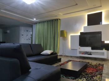 Lovely 3 Bedroom Flat, Victoria Island (vi), Lagos, Flat Short Let