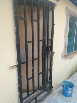 a Luxury Miniflat with Floor Tiles and Modern Amenities and Fittings in a Quiet and Spacious Compound with Floor Tiles, Off Ayo-alabi Street Oke-ira Ogba Ikeja Lagos., Ogba, Ikeja, Lagos, Mini Flat for Rent