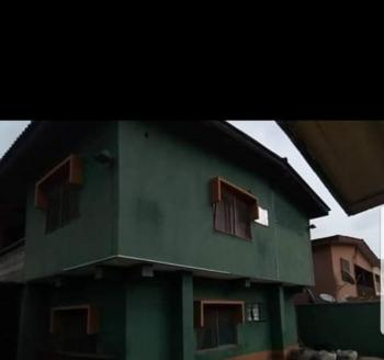 4 Bedroom Duplex, Ifako-ijaiye, Ijaiye, Lagos, Detached Duplex for Sale