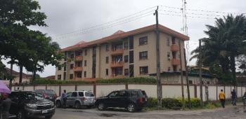 Cornerpiece Plot Measuring 2,550sqms, Ikoya and Mekunwen, Ikoya Drive, Old Ikoyi, Old Ikoyi, Ikoyi, Lagos, Mixed-use Land for Sale