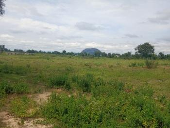 Promo Promo Promo! White House Estate 600sqm, After Aco Estate, Lugbe District, Abuja, Residential Land for Sale