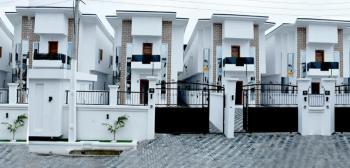Luxurious 5 Bedroom Well Furnished Duplex with Bq, Osapa, Lekki, Lagos, Detached Duplex for Sale