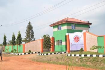 Land, North Brooks Estate Opposite Christopher University, 5 Minutes Drive From Reedem Camp, Mowe Ofada, Ogun, Residential Land for Sale
