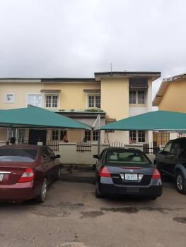 4 Bedroom Terrace Duplex with C of O Certificates., Dekina Close, Garki, Abuja, Detached Duplex for Sale