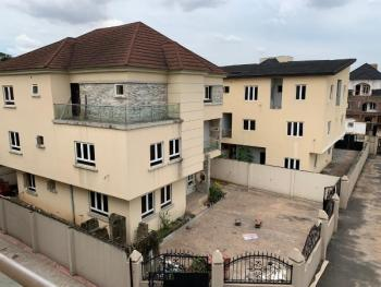 Duplex with 5 Bedrooms, 2 Living Rooms, One Kitchen, Ikeja Gra, Ikeja, Lagos, Detached Duplex for Sale