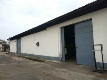 13,000 Sqft, Matori Industrial Estate, Challenge, Mushin, Lagos, Warehouse for Rent
