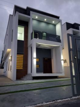 4 Bedroom Fully Detached Duplex at Agungi for Sale, Agungi, Agungi, Lekki, Lagos, Semi-detached Duplex for Sale