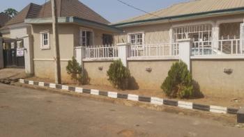 Luxurious 3 Bedroom Detached Bungalow, Lokogoma District, Abuja, Detached Bungalow for Sale
