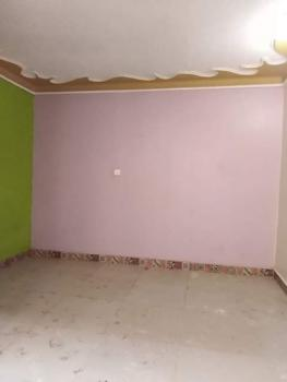 Fantastic Lovely Roomself, Unity Estate Orelope Seliat, Egbeda, Alimosho, Lagos, Self Contained (single Rooms) for Rent