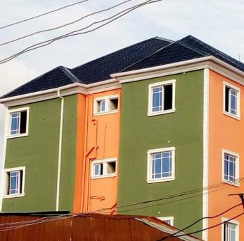 Newly Built Mini Flat, Off Lanw, Lawanson, Surulere, Lagos, Mini Flat for Rent