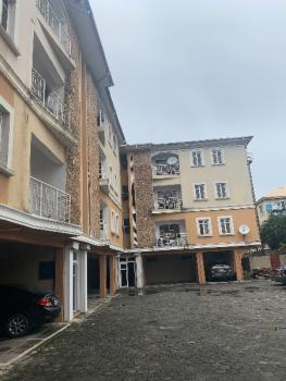 Fully Furnish and Serviced 3bedroom Flat in Oniru Fur Lease, Off Palace Road, Oniru, Victoria Island (vi), Lagos, Flat for Rent